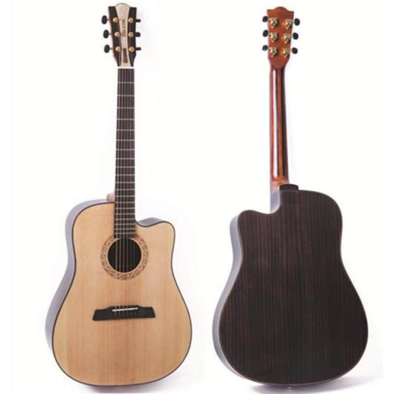 HELICON Acoustic Guitar AGD4158 (41″) Malaysia