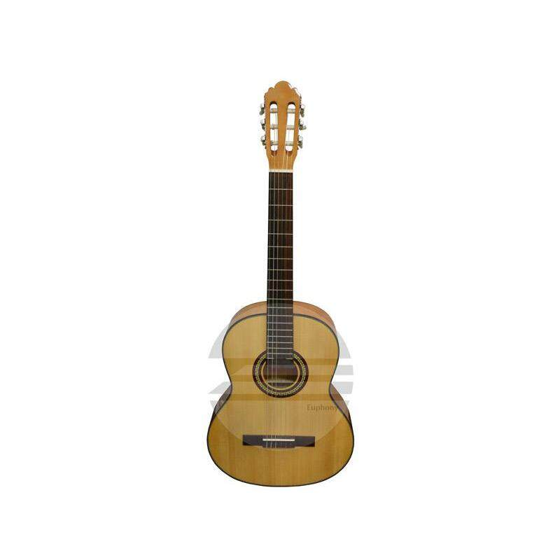"""HELICON Classical Guitar HGW198NA (39"""") Malaysia"""