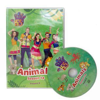 Harga Hi-5 Season 14 DVD: Volume 5