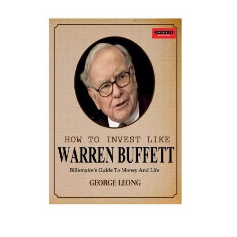 How to Invest Like Warren Buffett (C188) Malaysia