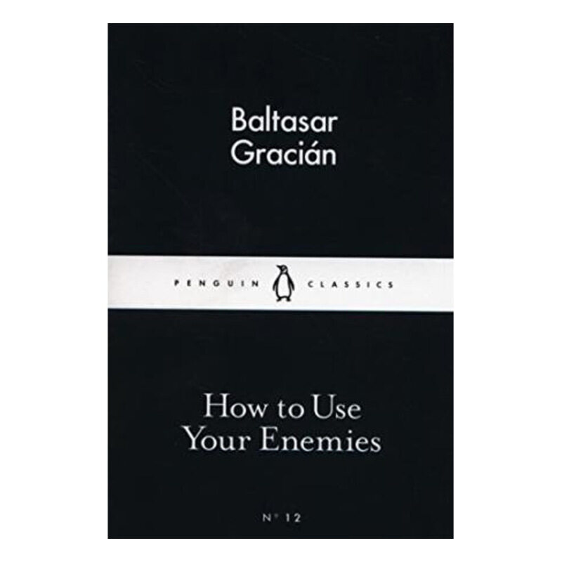 How To Use Your Enemies Malaysia