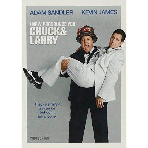 Sekarang Saya Mengucapkan Anda Cengkraman & Larry (Layar Lebar Edition) [Wilayah 1]-Internasional