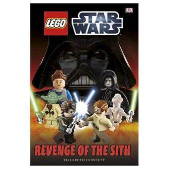 Harga Lego Star Wars: Revenge Of The Sith