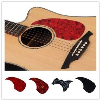 Harga Acoustic Celluloid Guitar Pickguard