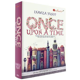 Harga Once Upon A Time