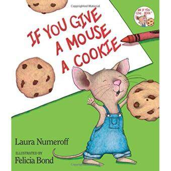 Harga If You Give A Mouse A Cookie (paperback)