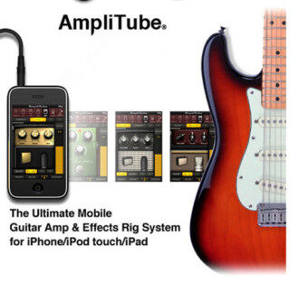 Harga Kuhong Multimedia iRig IK Pre for iPhone/iPod touch/iPad and Android Devices Multimedia GUITAR midi Interface