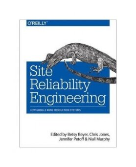 Harga Site Reliability Engineering: How Google Runs Production Systems