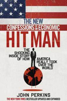 Harga The New Confessions of an Economic Hitman