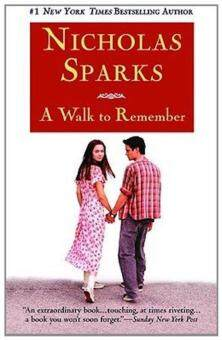 Harga A Walk to Remember