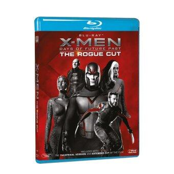 Harga X-Men: Days of the Future Past Blu-ray (The Rogue Cut Edition)