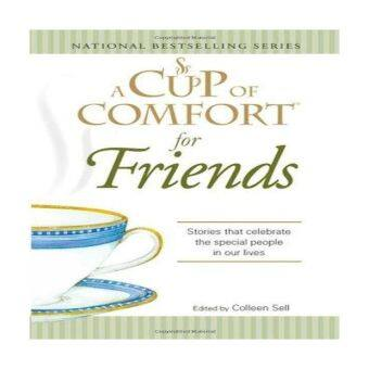 Harga Cup Of Comfort For Friends
