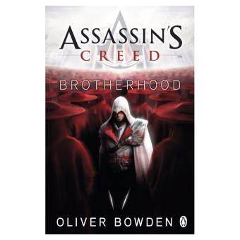Harga ASSASSINS CREED 02: BROTHERHOOD
