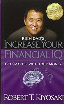 Harga Rich Dad's Increase Your Financial IQ