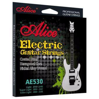 Harga Alice Electric Guitar Strings AE530-L