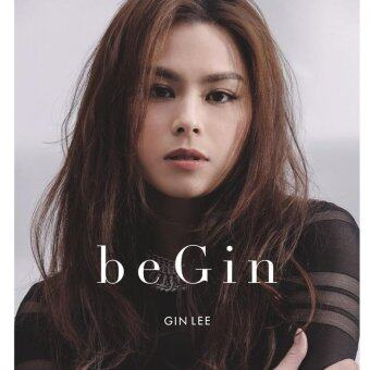 Harga GIN LEE: BEGIN+DVD