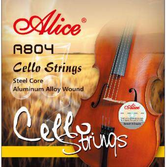 Harga Alice A804 Cello Strings