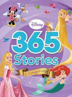 Harga Disney 365 Stories : A Story a Day