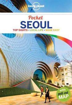 Harga Lonely Planet Pocket Seoul (Travel Guide)