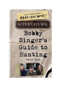 Harga Supernatural: Bobby Singer's Guide to Hunting