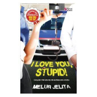 Harga I Love You, Stupid!