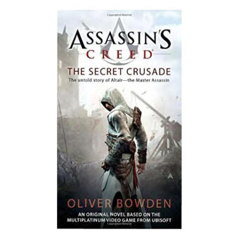 Harga Assassins Creed 03: Secret Crusade