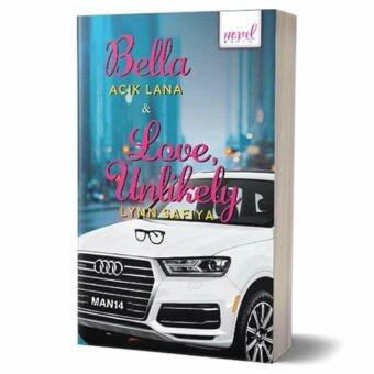 Harga Bella Love Unlikely