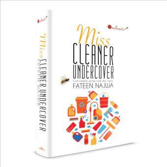 Harga Miss Cleaner Undercover
