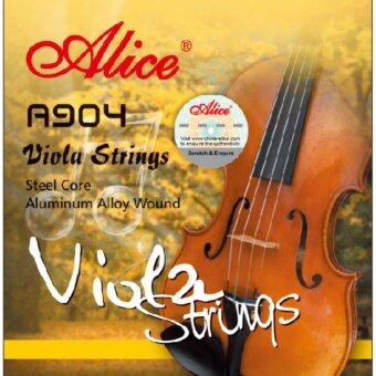 Harga Alice A904 Viola Strings