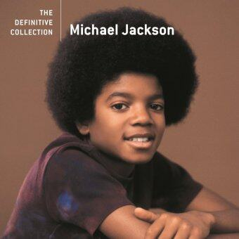 Harga MICHAEL JACKSON: THE DEFINITIVE COLLECTION