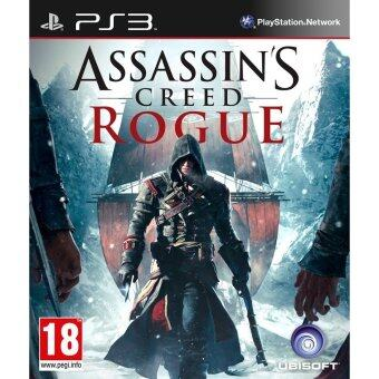 Harga (PS3) Assassin's Creed Rogue