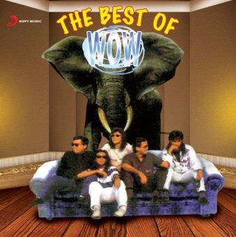 Harga The Best Of WOW (CD)