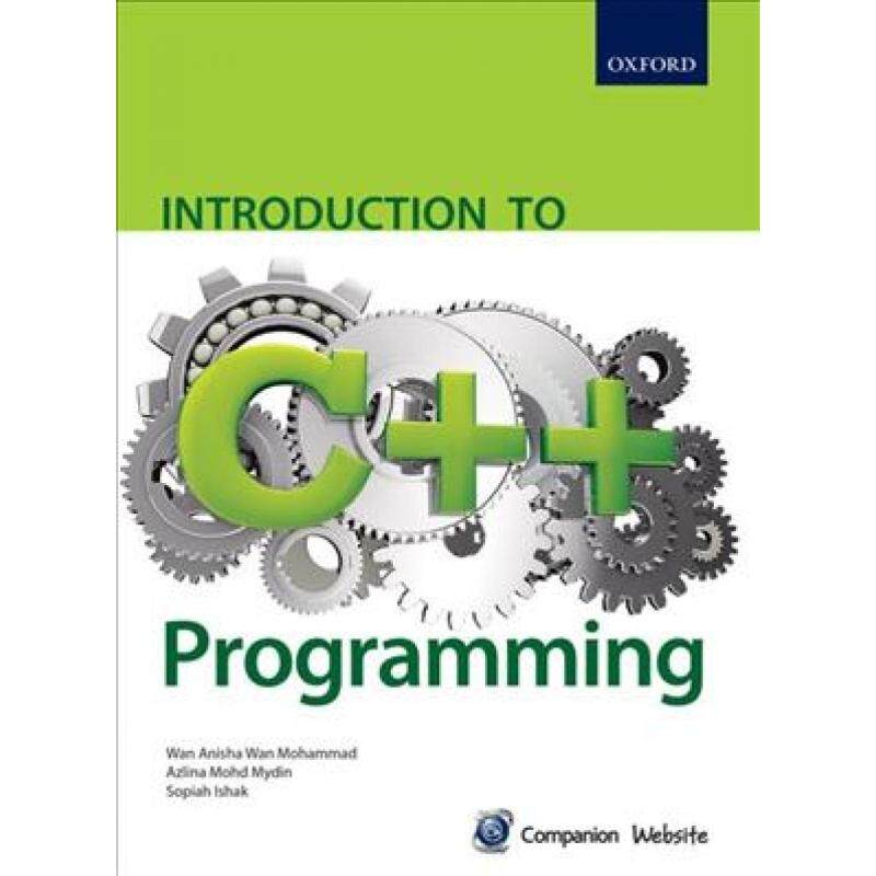 Introduction To C++ Programming Malaysia