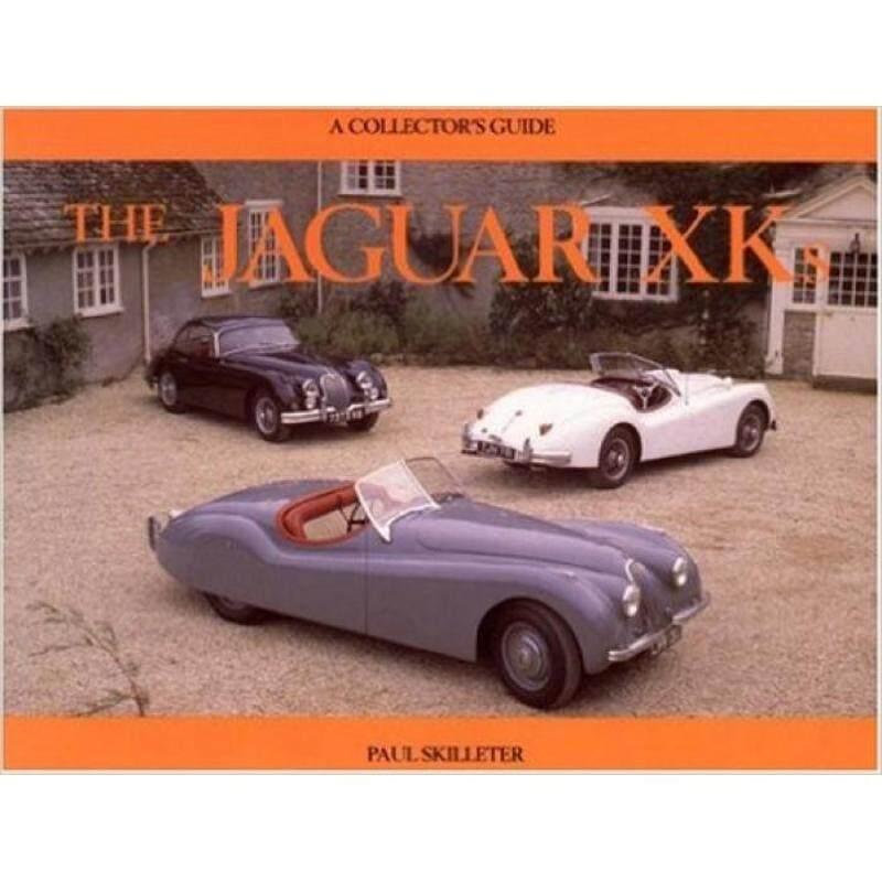 Jaguar XKS (A Collectors Guide) 9781899870578 Malaysia