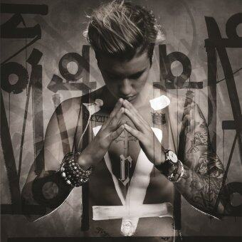 Harga JUSTIN BIEBER: PURPOSE(DLX/EXPLICIT)