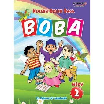 Koleksi Boleh Baca (BOBA) - 4