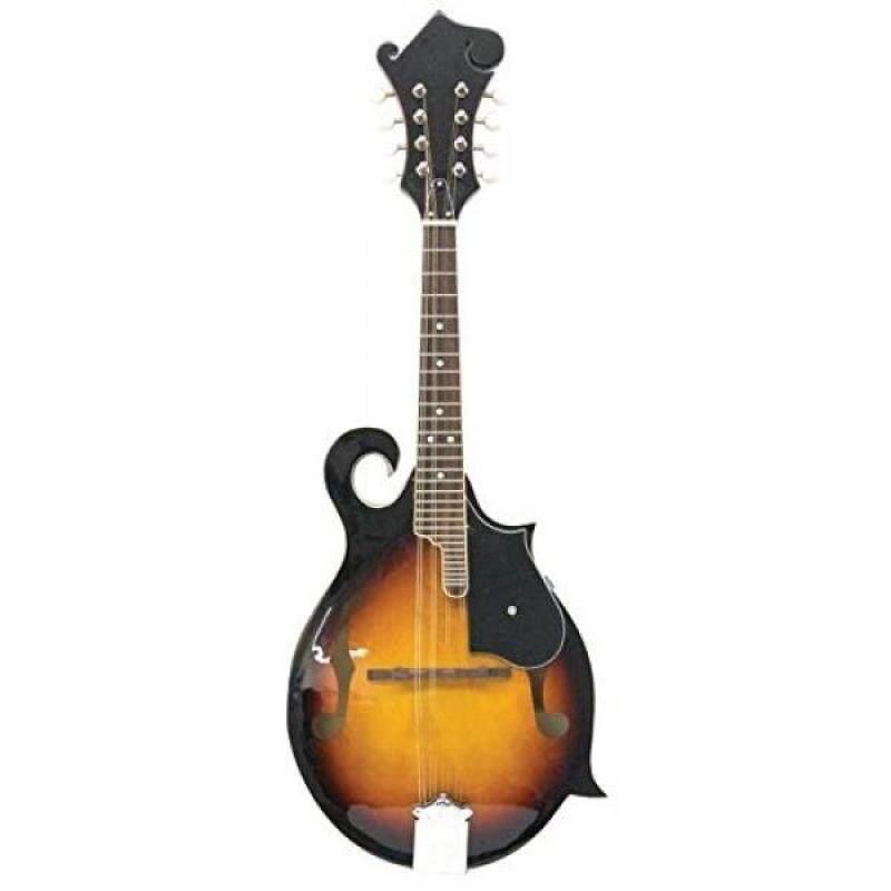 Kona Guitars KMF10 Mandolin Malaysia