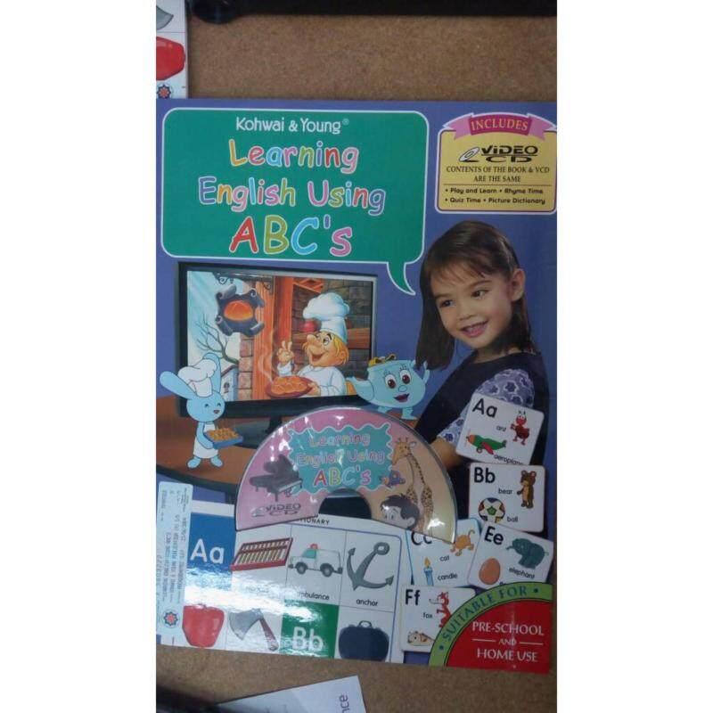 Learning English Using ABCs Malaysia