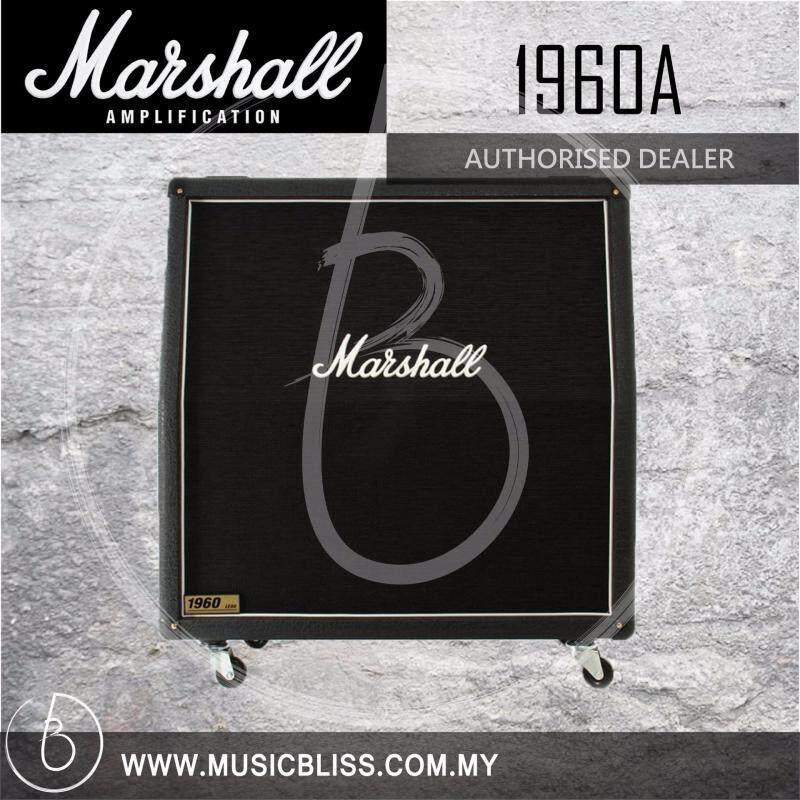 Marshall 1960A 300-watt 4x12 Angled Extension Cabinet Malaysia