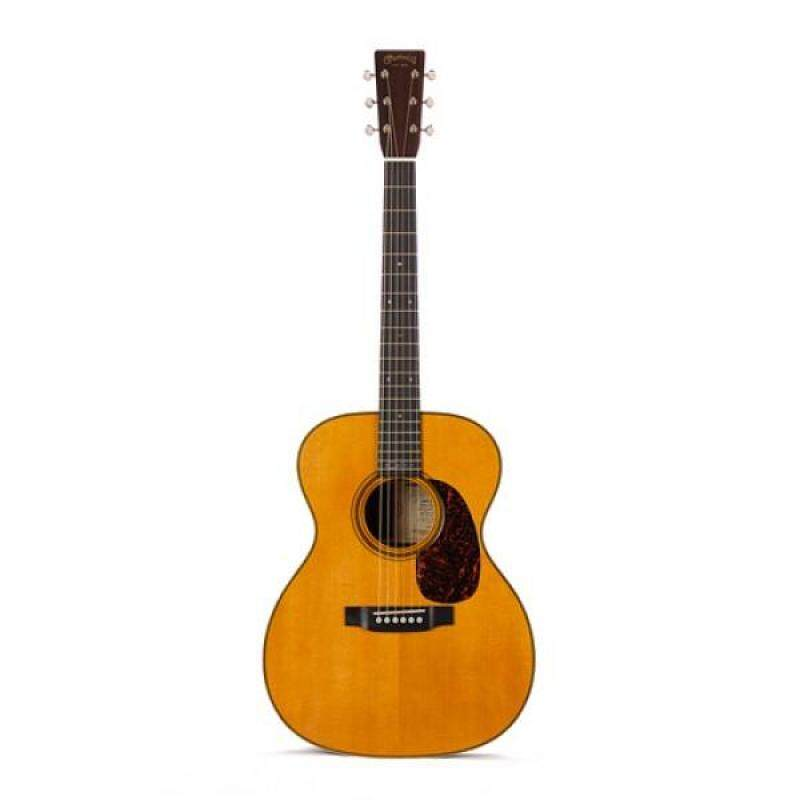 Martin 000-28EC Eric Clapton Acoustic Guitar -Vintage Series With Case Malaysia