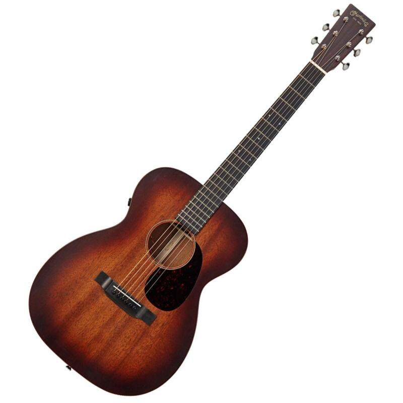 Martin Acoustic Guitar 00-15E RETRO Ltd Edition , Fishman F1 Aura + With Case Malaysia