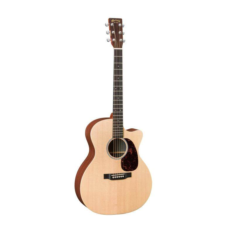 Martin GPCX1AE limited Edition/Fishman Sonitone without Case Malaysia