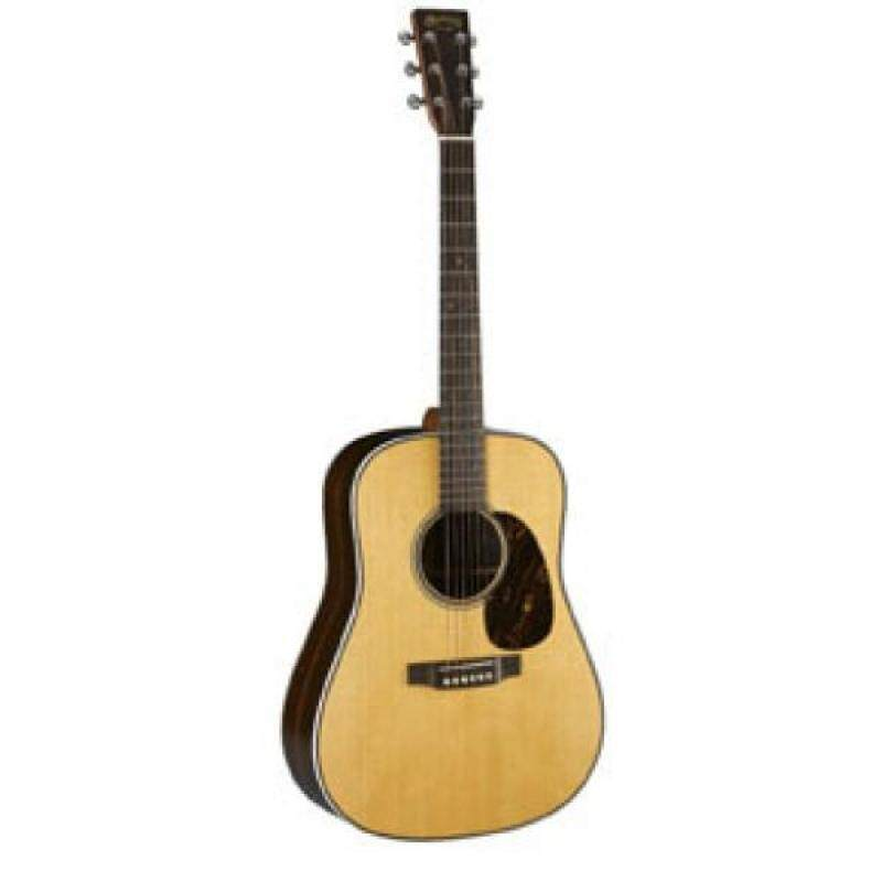 Martin HD-16R LSH Acoustic Guitar /Top:Solid Sitka Spruce With Case Malaysia