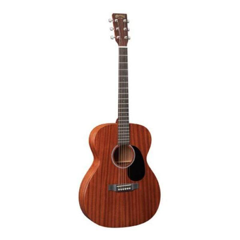 Martin Semi Acoustic Guitar 000RS1 (Top&B&S :Solid Sapele) /Fishman Sonitone/ Road Series /With case Malaysia