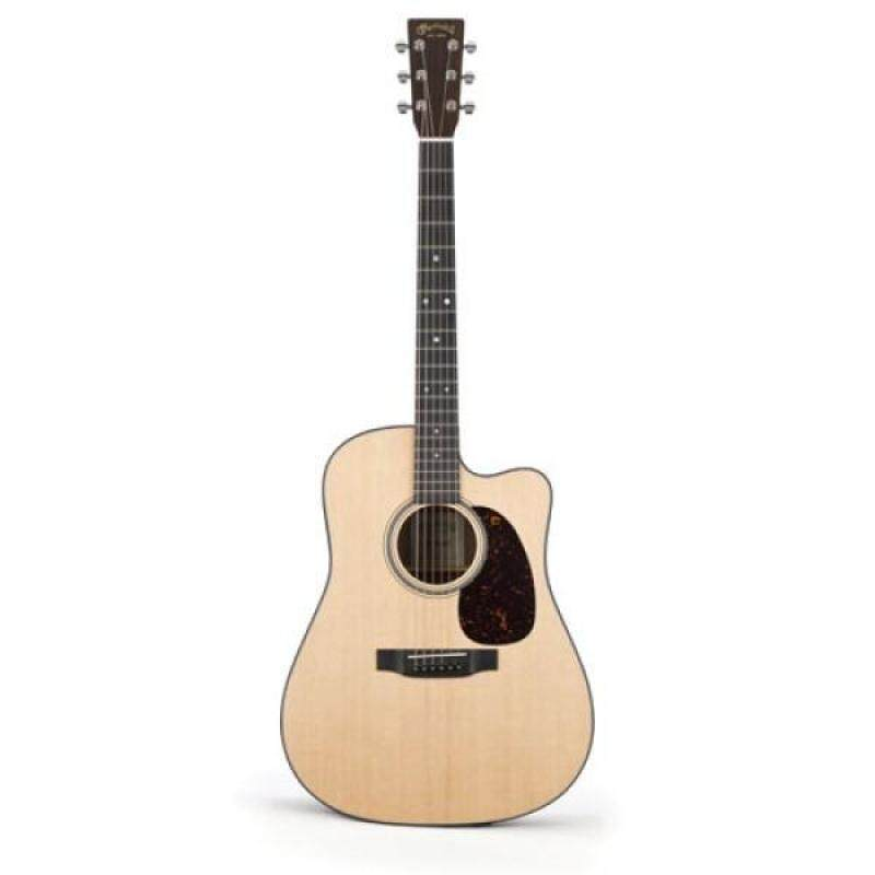 Martin Semi Acoustic Guitar DC-16GTE / Top:Solid Spruce/Back&Side:Sapele/ Fishman Matrix Infinity With Case Malaysia