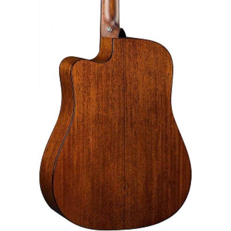 Martin Semi Acoustic Guitar DC-18E Limited Edition / Fishman® Aura® VT Enhance™ With case Malaysia