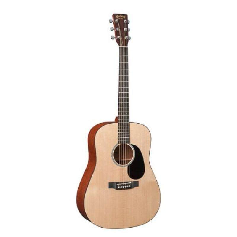 Martin Semi Acoustic Guitar DRSGT Limited Editions Solid Sapele B&S with Fishman Sonitone + USB With case Malaysia