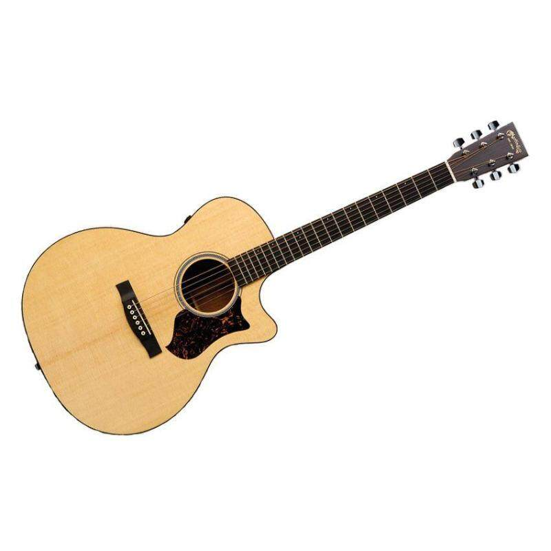 Martin Semi Acoustic Guitar GPCPA4 Performing Artist with Fishman's F1 Analog onboard electronics With Case Malaysia