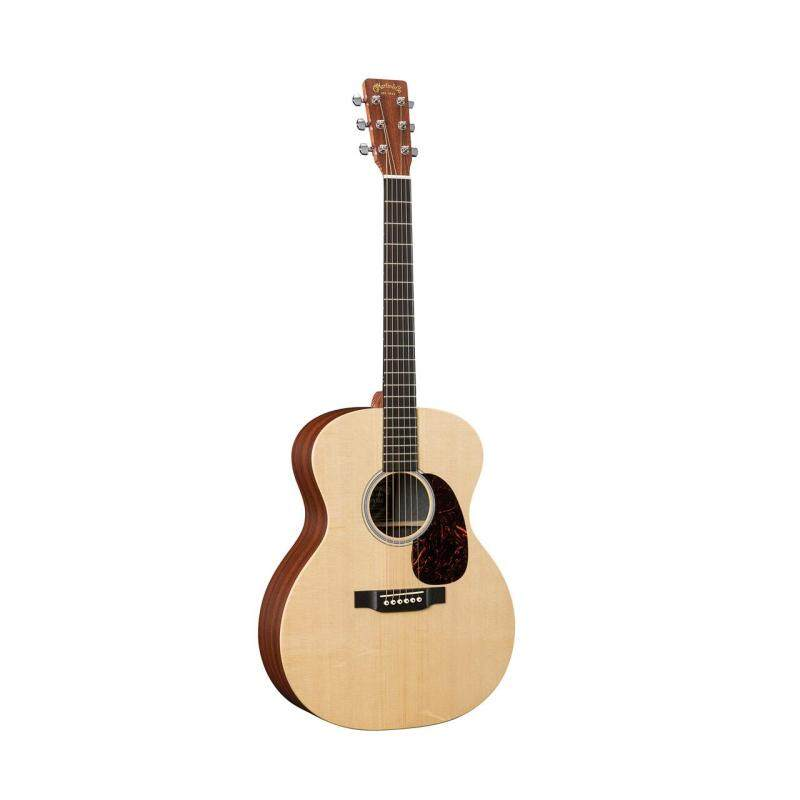 Martin Semi Acoustic Guitar GPX1AE limited Edition/Fishman Sonitone USB/without Case Malaysia