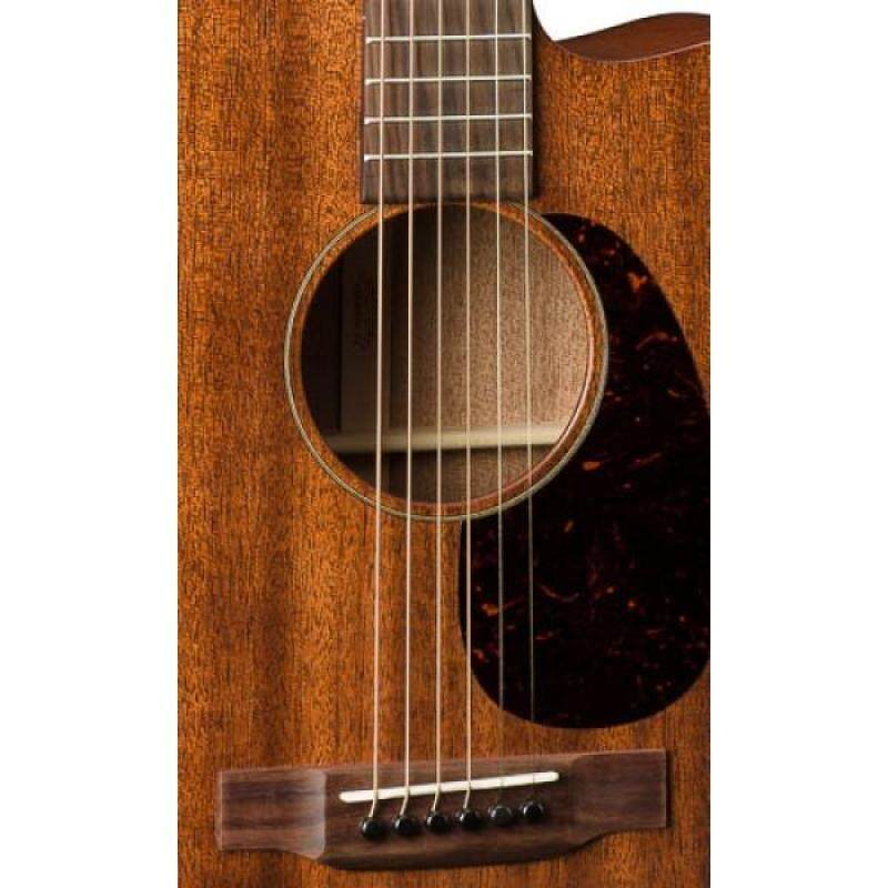 Martin Semi Acoustic Guitar OMC-15ME Limited Edition with Fishman® Matrix VT Enhance™ electronics With Case Malaysia